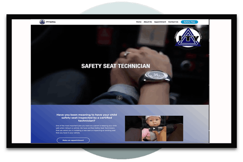 Site Signers Ity Safety