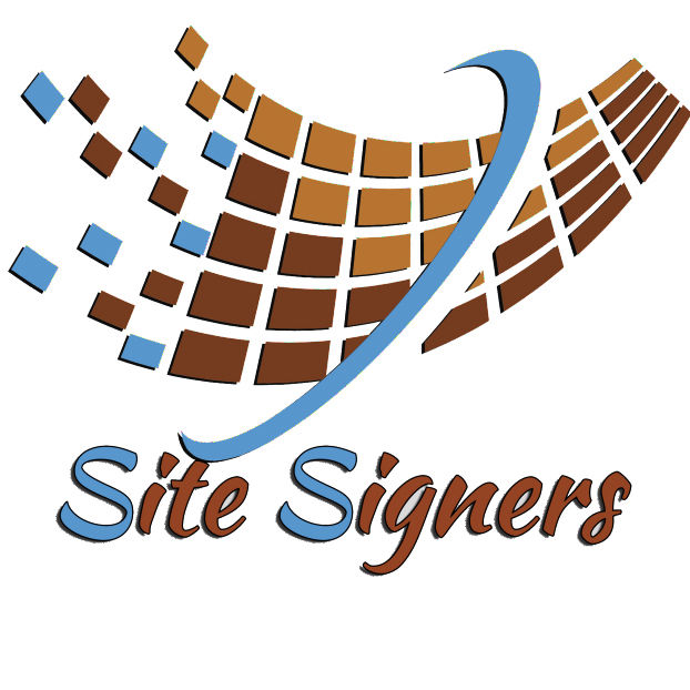 site signers