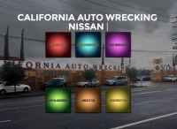 California Auto Wrecking