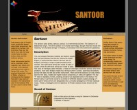 Santoor- Sample